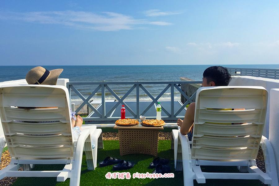 The Verona Villa Hua Hin 面海灘雙臥室別墅
