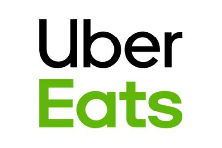 外賣速遞平台 Uber Eats
