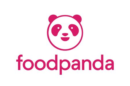 外賣速遞平台 foodpanda